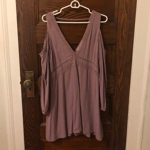 ASTR Lilac dress - perfect condition